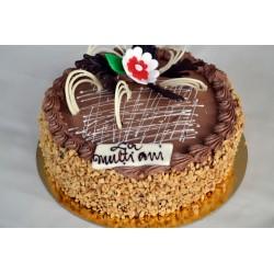 Tort Evantai