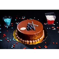Tort ciocolata belgiana si...